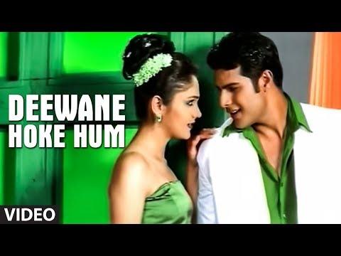 Deewane Hoke Hum Milne Lage Sanam (Full Song) - Jaan Music Album...