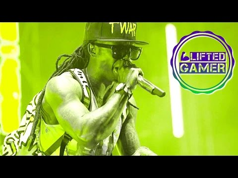 Lil Wayne - When I Sleep feat. Ned Cameron & Kid Ink