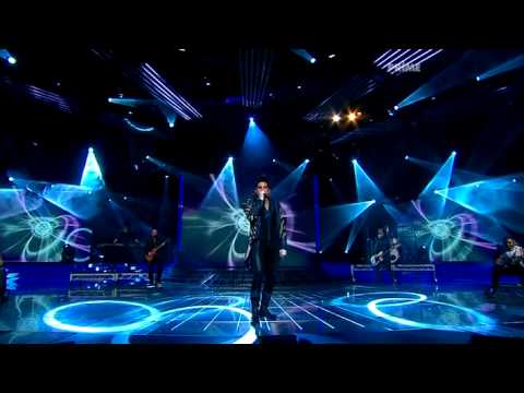 [HD] Adam Lambert - If I Had You The X-Factor Music Videos