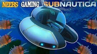 SEAMOTH ADVENTURE! | Subnautica #6