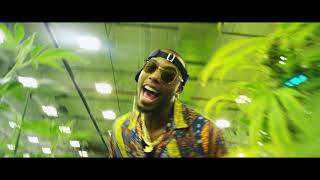 B.o.B ft. London Jae, Young Dro - Tweakin