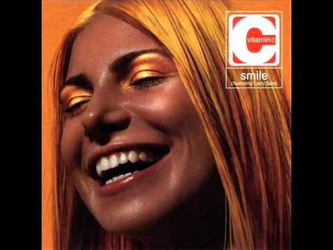 Vitamin C - Smile feat. Lady Saw