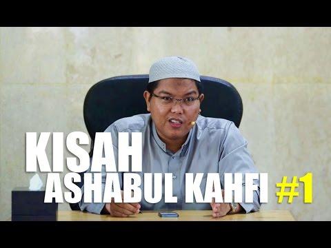 Kisah Ashabul Kahfi (bagian 1) - Ustadz Firanda Andirja, MA