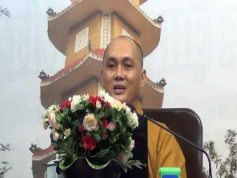 Phật Tử Tại Gia 71: Vai Trò Của Người Phật Tử Tại Gia Hộ Trì Tam Bảo (phần 2)