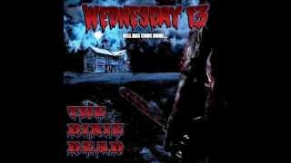 Watch Wednesday 13 Ghost Stories video