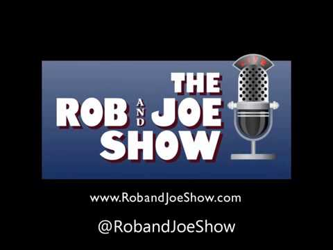 Rob And Joe Show Highlight, Ep 89 - Producer Robby's Sex Drought video