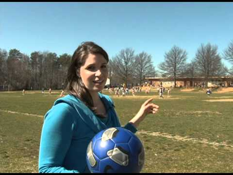 Futbol: International Soccer League Brings Flare of Central America to Maryland Suburbs