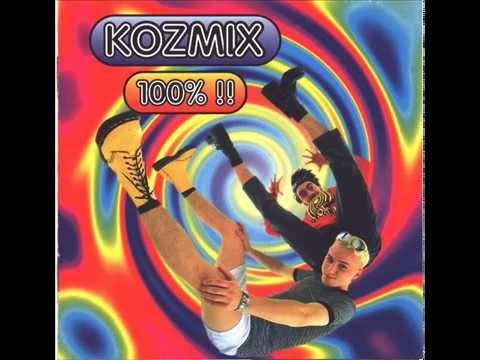 Kozmix - Döng Ez A Ház!