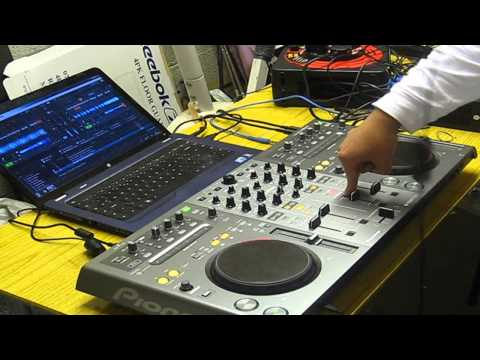 DJ Cathal Mac | Electro House Mix 2 | DDJ T1