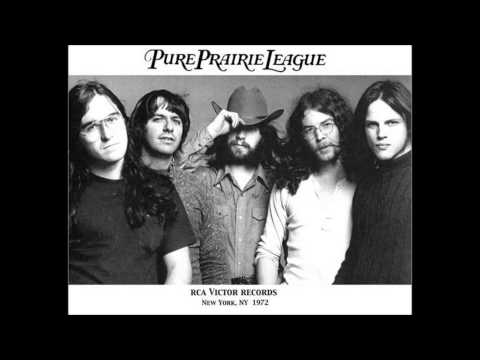 Pure Prairie League - Janny Lou