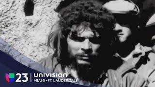 """Agente retirado de la CIA relata cómo fue la captura y muerte del """"el Ché"""" Guevara"""