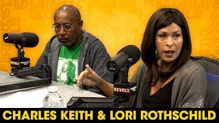 Charles Keith Talks About Saving His Brother From Death Row
