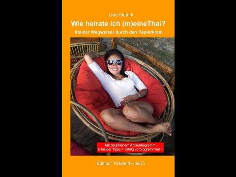 #ThaiFreundin #heiraten / Verlobte #Thailand #Ratgeber #ThailandHowTo #thaiheirat # Thaiwedding