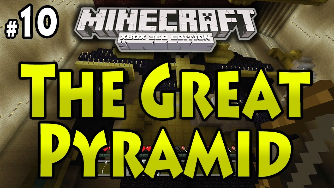 Minecraft Xbox 360 The