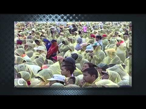 Pope Francis in the Philippines: Vatican Connection Jan 23, 2015