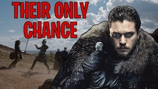*CRAZY* End Game Theory! Bran Kills Ned Stark = Jon Snow Kills Night King | Game of Thrones Season 8