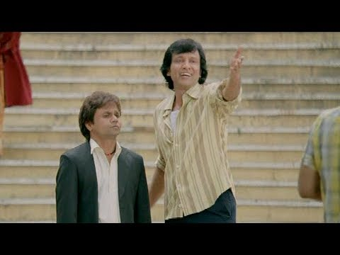 Rajpal Yadav Out Of Jail - Benny and Babloo