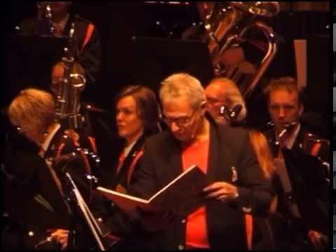Gruno's Postharmonie - Puss in Boots (de Gelaarsde Kat)