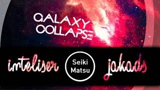inteliser VS jakads   Kurokotei - Galaxy Collapse [Cataclysmic Hypernova] - osu!mania