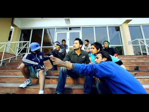 Red Rose Darshan Khella  Official Video  2013 - Anand Music