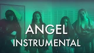 Fifth Harmony - Angel (Instrumental)