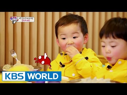 The Return of Superman | 슈퍼맨이 돌아왔다 - Ep.74 (2015.05.10)