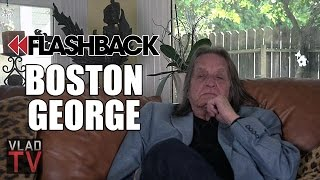 "Flashback: Boston George on the Real Story Behind ""Blow"""