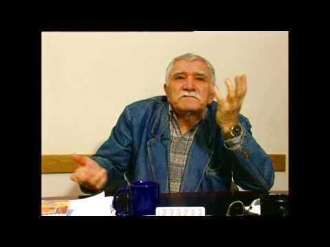 """Армен Джигарханян о TV: """"Я - не телезритель, не хочу смотреть эту неправду.."""""""
