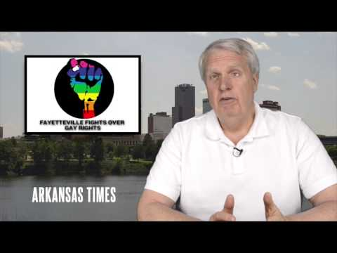 Today in Arkansas: Minimum wage advances