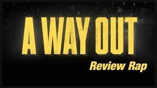[ Bonus Clip ] - Review Rap - A Way Out