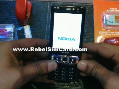 nokia n95 8gb user manual