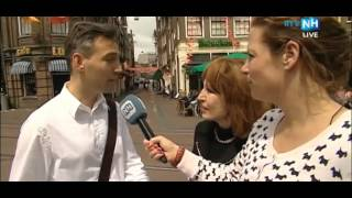 NH Leeft over de Liesbeth List-wandeling door Amsterdam (deel 2)