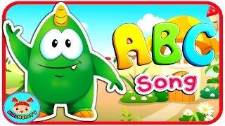 ABC Song ★ ABC Songs for Children ★ Alphabet Songs ★ Nursery Rhymes Songs ★KidsMateTv★