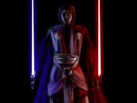 Revan and Bastila Tribute