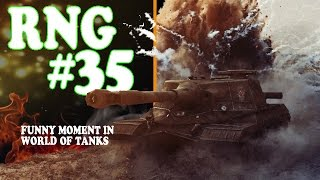 World of Tanks: RNG - Episode 35
