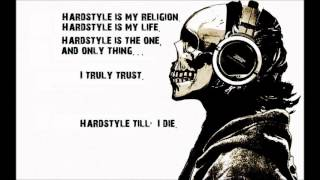 Hardstyle 2012 September # 1
