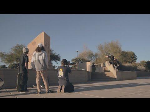 SM328: Crazy In AZ