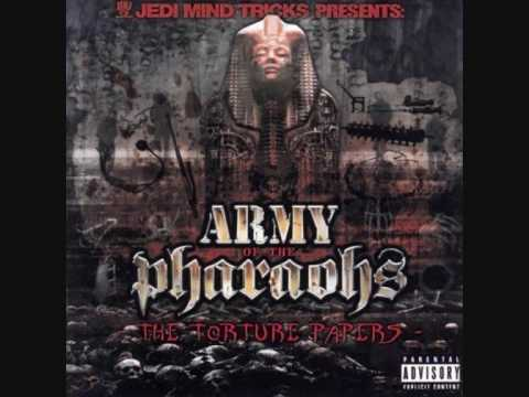 Army Of The Pharaohs - Henry The 8th (2006)