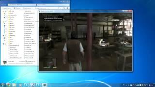GTA 5 на PC Реальная видеозапись с Подтверждением!!!    (Гта 5 на пк, GTA V PC Скачать GTA 5)