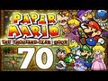 Let's Play Paper Mario 2 [German] | Job Agentur | Episode 5: ...