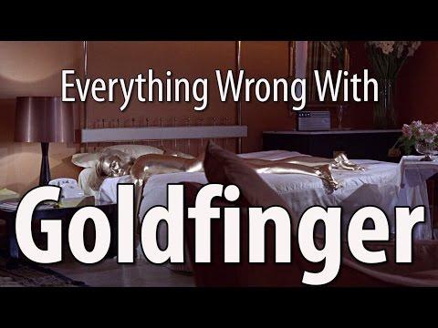 john barry goldfinger instrumental goldfinger 1964