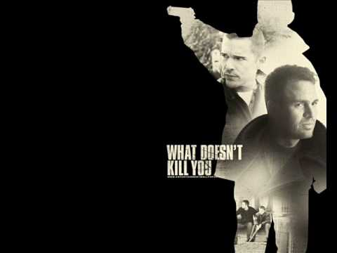 What Doesnt Kill You soundtrack - Alex Wurman
