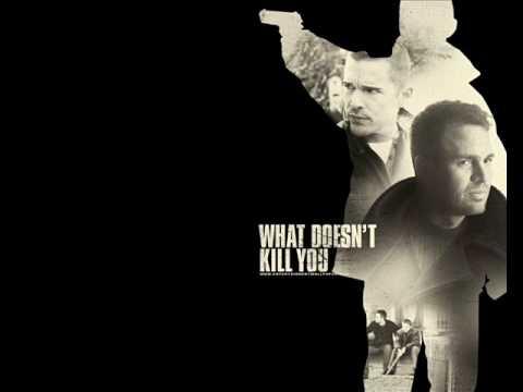 What Doesnt Kill You soundtrack - Alex Wurman