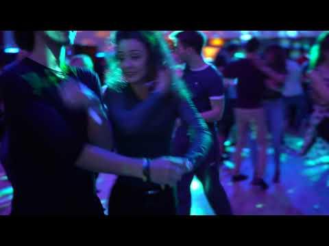 ZoukTime2018 Social Dances v44 TBT ~ Zouk Soul