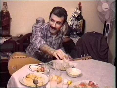 Kul Ahmet'ten Mini Konser
