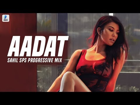 Aadat (Remix)  DJ Sahil Sps  Atif Aslam  Kunal Khemu  Kalyug