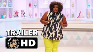 NAILED IT Official Trailer (HD) Netflix Cooking Reality Series