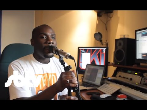 SBTV: Mikey J – The Producers House [EP.12] | UK Urban
