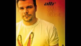 ATB - Ecstasy (Official Video HD) - YouTube