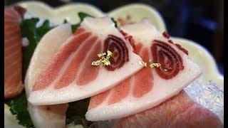 참치 6만원 코스-이정도면 괜찮은거죠? bluefin tuna, bigeye tuna, swordfish[맛있겠다] It looks delicious